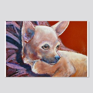 """Thor"" a Chihuahua Postcards (Package of 8)"