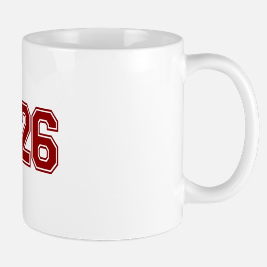 Utley MVP Mug