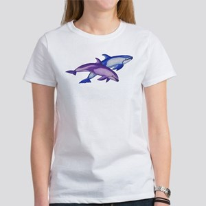 Colorful Lags Women's T-Shirt