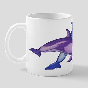 Colorful Lags Mug