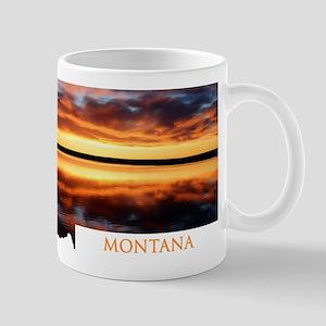 Montana Glory Mugs