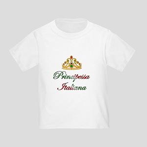 Principessa Italiana (Italian Princess) Tod