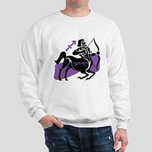 Saggitarius Sweatshirt