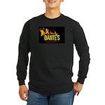 Dante's Long Sleeve T-Shirt