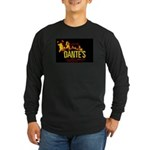 Dante's Long Sleeve T-Shirt