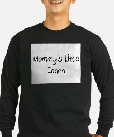 Mommy's Little Coach T