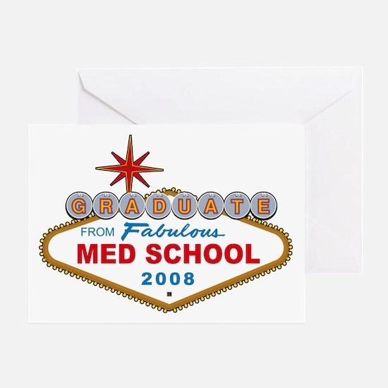 Graduate From Fabulous Med School 2008 (Las Vegas