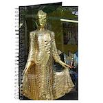 Golden Buddha Journal