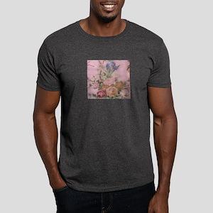 Summer Meadow Dark T-Shirt