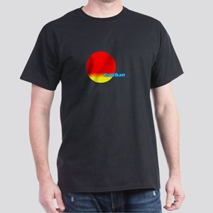 Esteban Dark T-Shirt