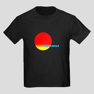 Esperanza Kids Dark T-Shirt