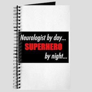 Superhero Neurologist Journal