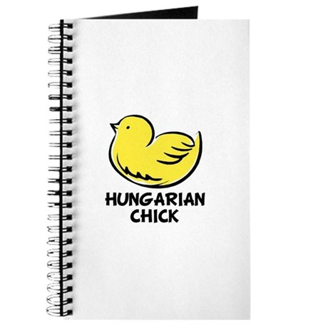 Hungarian Chick Journal