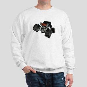 Monster Crawler Sweatshirt