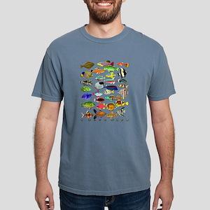 FishFinal T-Shirt