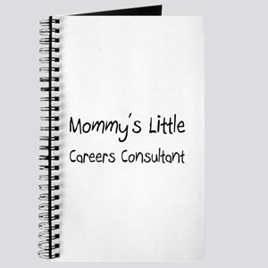 Mommy's Little Careers Consultant Journal