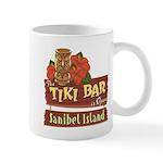 Sanibel Tiki Bar - Mug