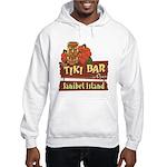 Sanibel Tiki Bar - Hooded Sweatshirt