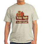 Sanibel Tiki Bar - Light T-Shirt