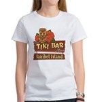 Sanibel Tiki Bar - Women's T-Shirt