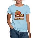 Sanibel Tiki Bar - Women's Light T-Shirt
