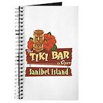 Sanibel Tiki Bar - Journal