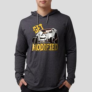 Get Modified Long Sleeve T-Shirt