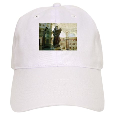 LIBRARY OF CONGRESS MOSES Cap