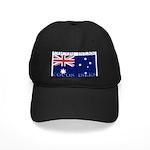 Cocos Islands Black Cap