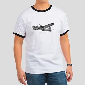 B-17 Flying Fortress Ringer T