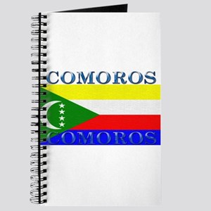 Comoros Journal