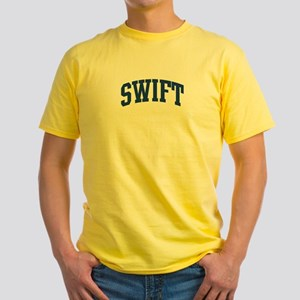 SWIFT design (blue) T-Shirt