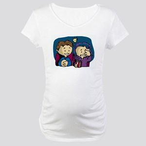 First Date Maternity T-Shirt