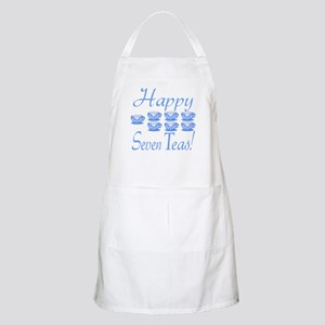 70th Birthday BBQ Apron