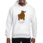 chocowlate Hooded Sweatshirt