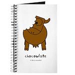 chocowlate Journal