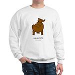 chocowlate Sweatshirt