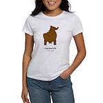 chocowlate Women's T-Shirt
