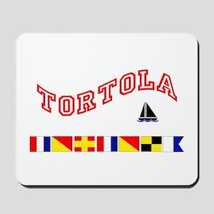 Tortola Mousepad
