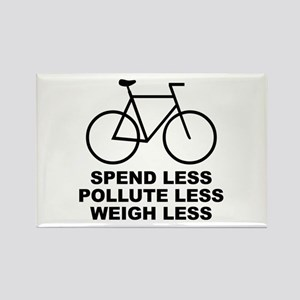 Spend less. Pollute less. Weigh less. Rectangle Ma