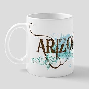 Arizona Grunge Mug