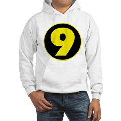 Racer 9 Hoodie