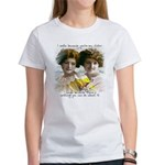The Funny Sister - Women's T-Shirt