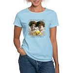 The Funny Sister - Women's Light T-Shirt
