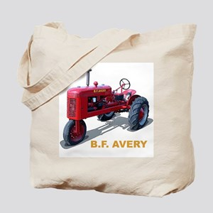 The B.F. Avery Model A Tote Bag