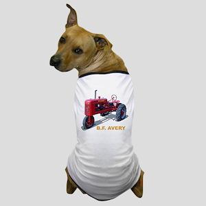 The B.F. Avery Model A Dog T-Shirt