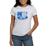 Women's Peace on Earth T-Shirt