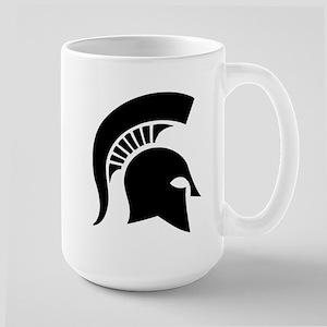 Spartan Logo Mugs