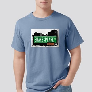Shakespeare Av, Bronx, NYC T-Shirt