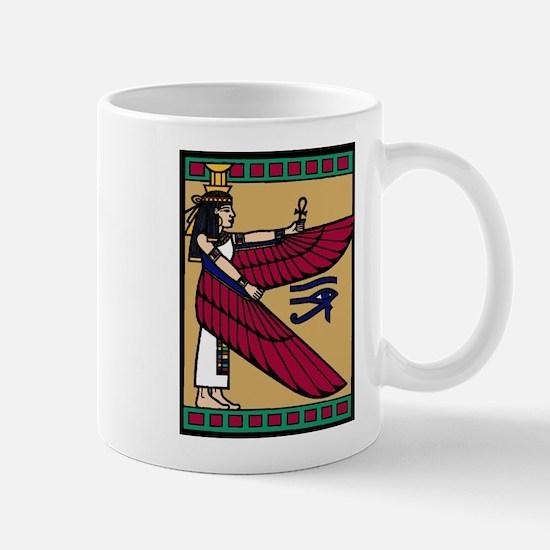 Egyption Mug
